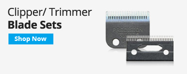 Clipper/Trimmer Blade Sets