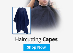 Haircutting Capes