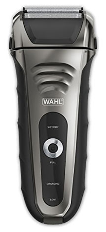 Wahl Smart Shave Rechargeable