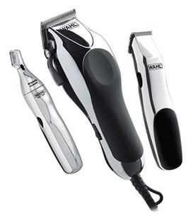 Wahl Color Coded Haircutting Kit