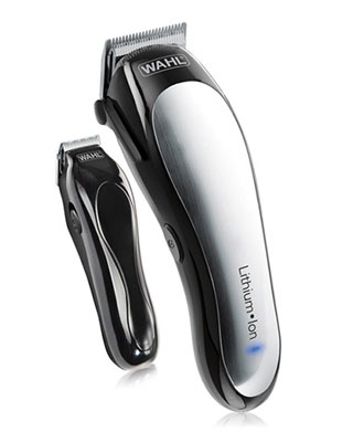 Wahl Lithium Ion Combo Kit