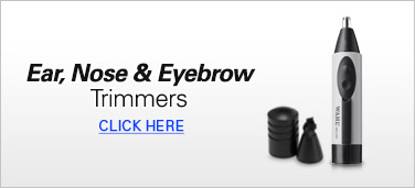 Ear, Nose & Eyebrow Trimmers
