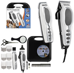 Wahl 9284 Pet Combo 17 Piece Grooming Kit 15769-5
