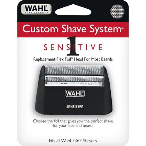 Wahl Replacement Foils & Cutters