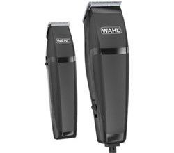 Wahl Clipper/Trimmer Combo wahl combo pro styling kit 79450