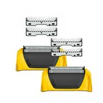Wahl WAHL-07045-100 (2-Pack) Replacement Shaver Head 499866-5