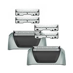 Wahl WAHL-07045-400 (2-Pack) Replacement Shaver Head 499887-5