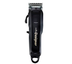Lithium Ion Clippers wahl cordless designer clipper 8591